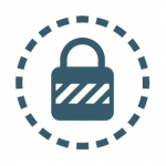 password security icon
